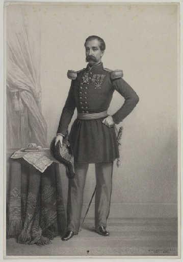 Marquis de Pimodan