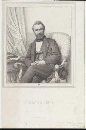 Ernest Seillière_0
