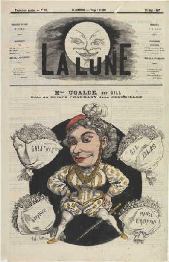 Madame Ulgade