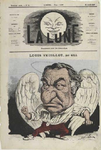 Louis Veuillot_0