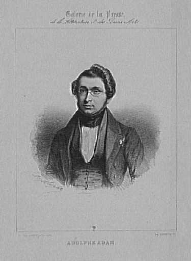 Adolphe Adam_0