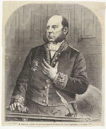 Pierre-Jules Baroche