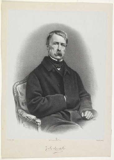 Jules Bastide