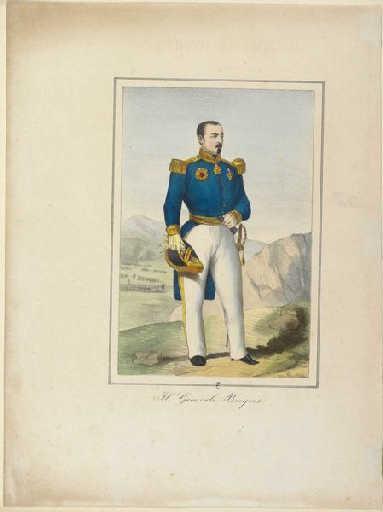 Le général Bosquet_0