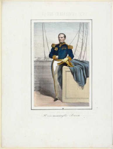 Le vice-amiral Bruat_0