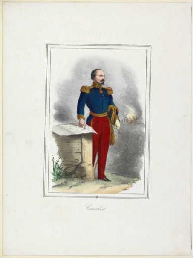 Le général Canrobert_0