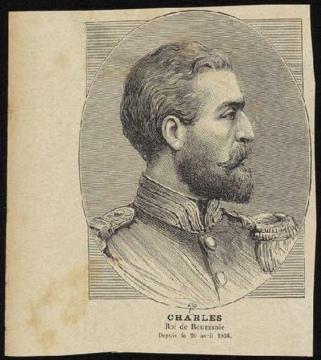 Charles, roi de Roumanie_0