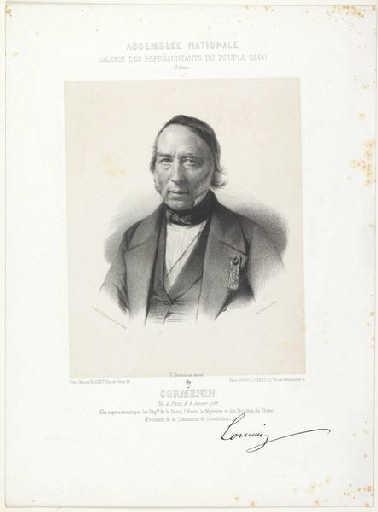 Louis-Simon de Cormenin_0