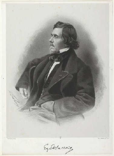 Eugène Delacroix_0