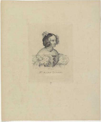 Madame Dorval
