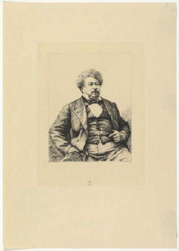 Alexandre Dumas_0