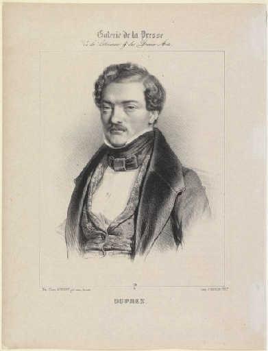 Gilbert-Louis Duprez