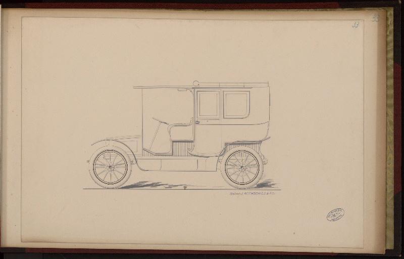 Modèle de limousine_0