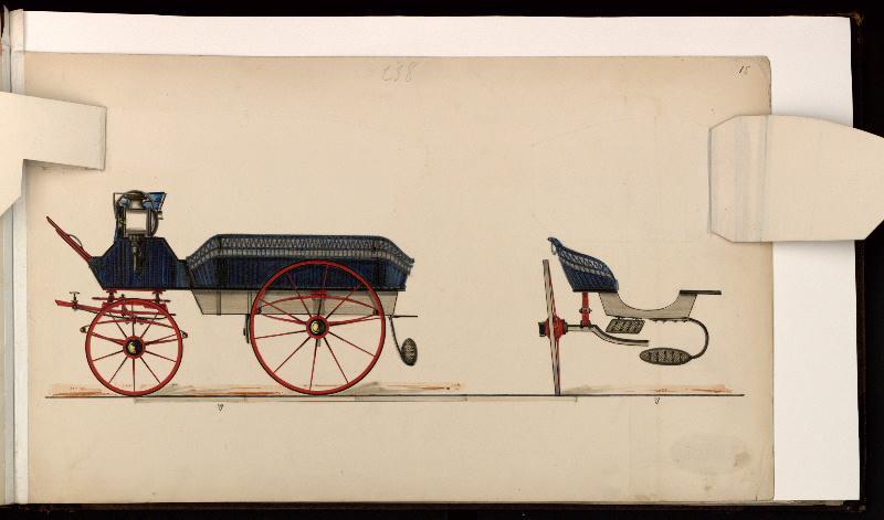 Modèle de wagonnette-break_0