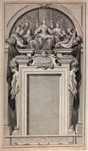 Catherine de Médicis, fille de Laurent ,duc d'Urbino (titre traduit) ; Caterina de Medici figlia di Lorenzo Duca d'Urbino, Regina di Francia (d'Urbino (titre d'origine))_0