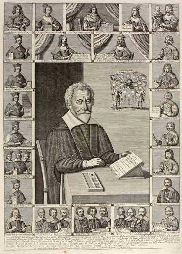 Jacques d'Auzolles, sieur de La Peyre (titre factice)_0
