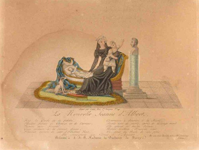 La Nouvelle Jeanne d'Albret (titre inscrit)_0