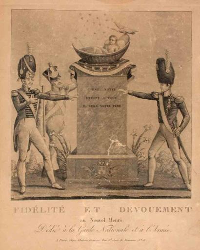 Fidélité et dévouement au Nouvel Henri (titre inscrit)_0