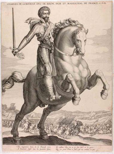 Charles de Gontaut, duc de Biron_0