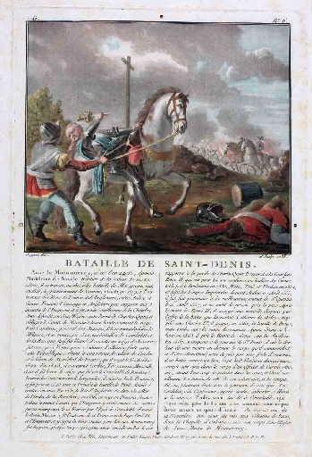 Bataille de Saint Denis_0