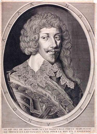 Henri II, duc de Montmorency