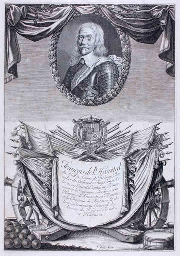 François de l'Hospital, seigneur du Hallier_0