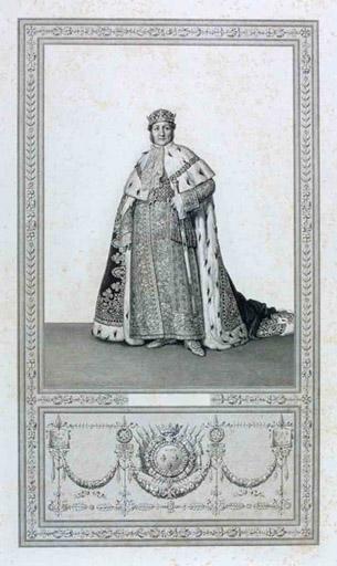 Louis Philippe, duc d'Orléans (titre factice)
