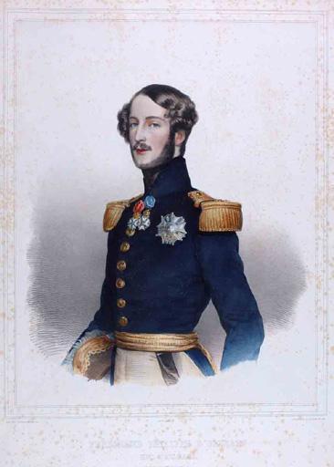 Ferdinand Philippe d'Orléans, duc d'Orléans_0