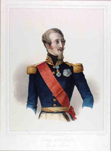 Louis d'Orléans, duc de Nemours_0