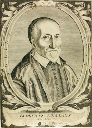 Portrait de Louis d'Orléans_0