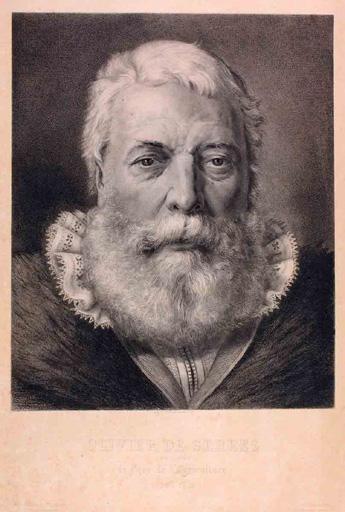 Olivier de Serres (titre inscrit)_0