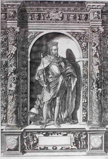 Philippe II d'Espagne en pied_0