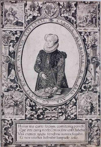 Charlotte de Bourbon Montpensier_0