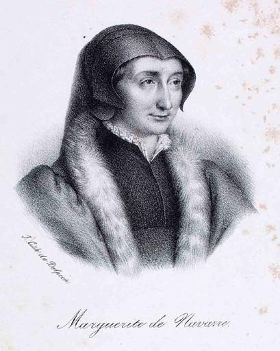 Marguerite de Navarre (titre inscrit)