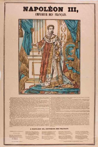 Napoléon III empereur des français ( titre inscrit)_0