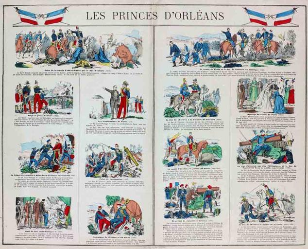 Les Princes d'Orléans ( titre inscrit)_0