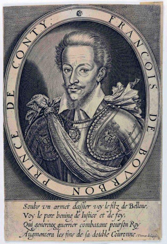 François de Bourbon, prince de Conti_0