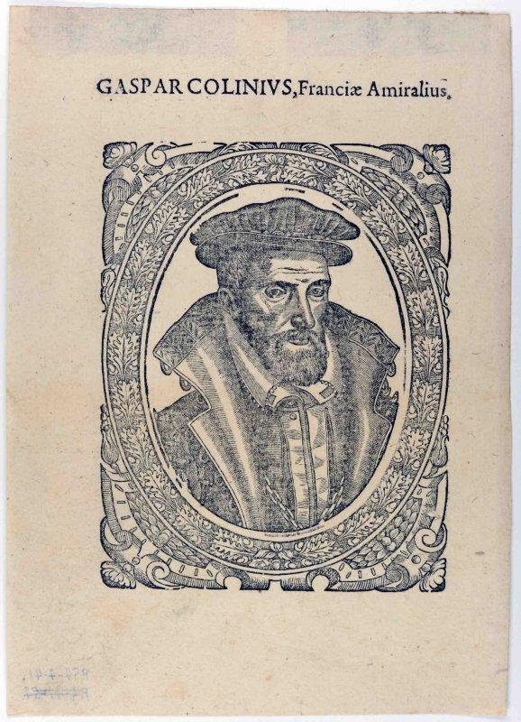 Gaspard II de Coligny, seigneur de Châtillon_0