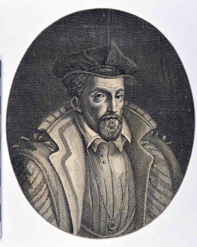 Gaspard de Coligny_0