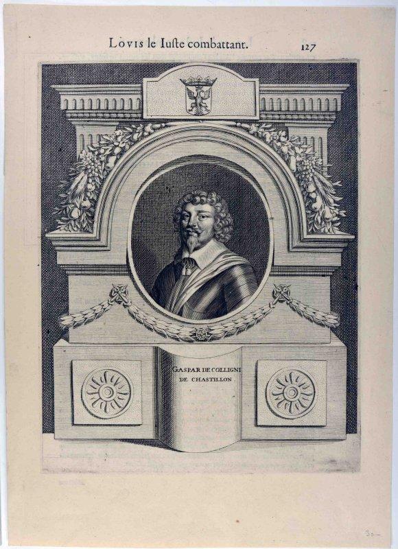 Gaspard III de Coligny, seigneur de Châtillon_0