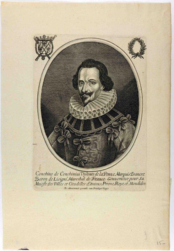Concino Concini, maréchal d'Ancre_0