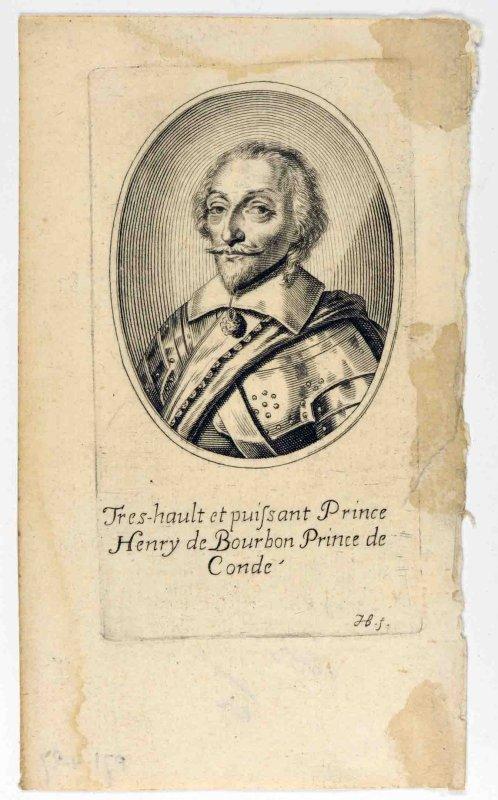 Henri de Bourbon, prince de Condé_0