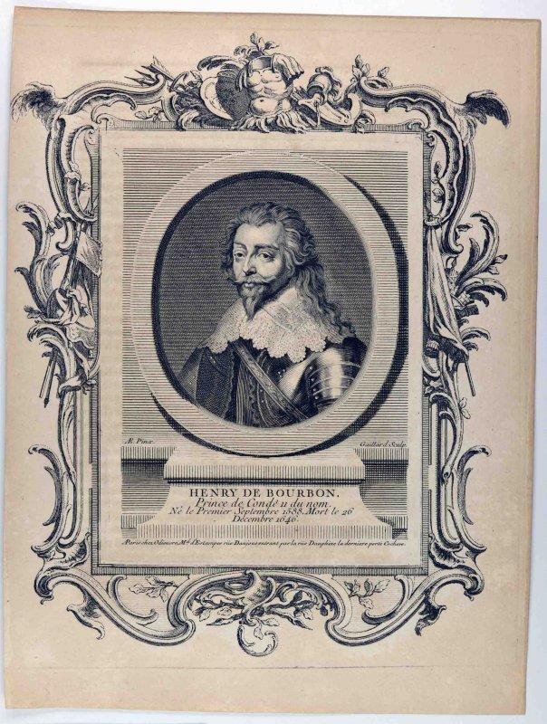 Henry II de Bourbon, prince de Condé_0