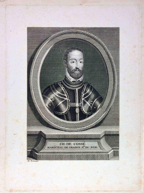 Charles II de Cossé, duc de Brissac_0