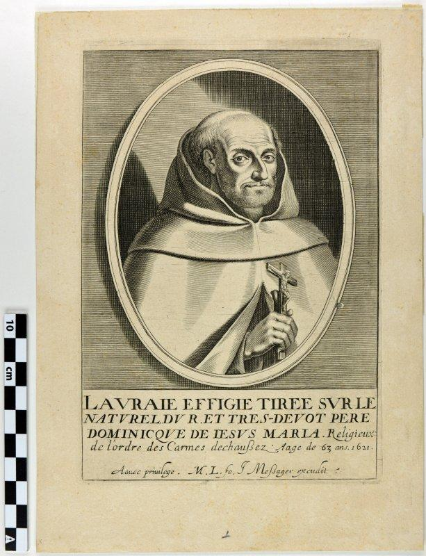 Père Dominique de Jésus Maria_0