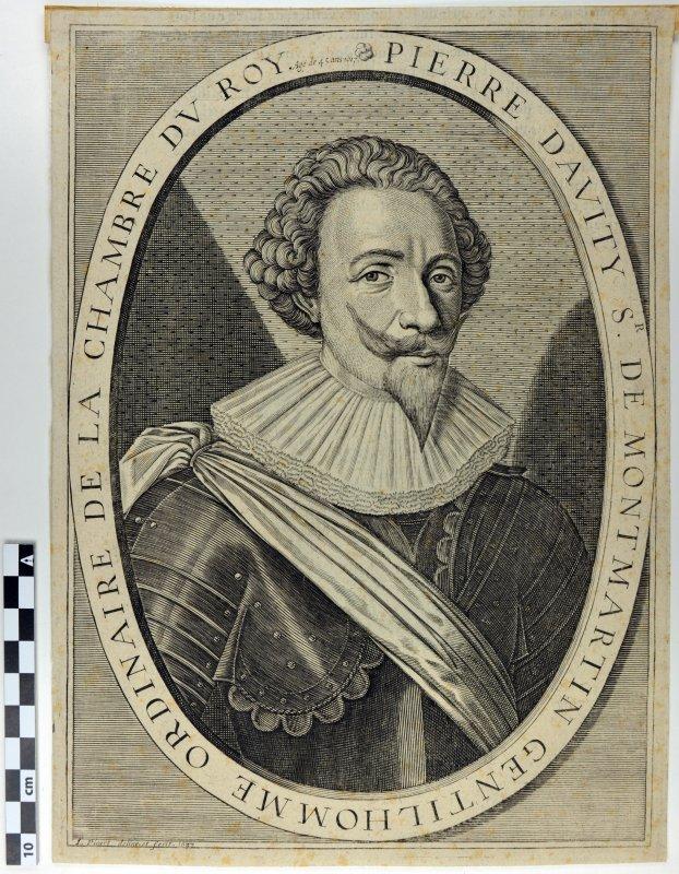 Pierre Davity, sieur de Montmartrin_0