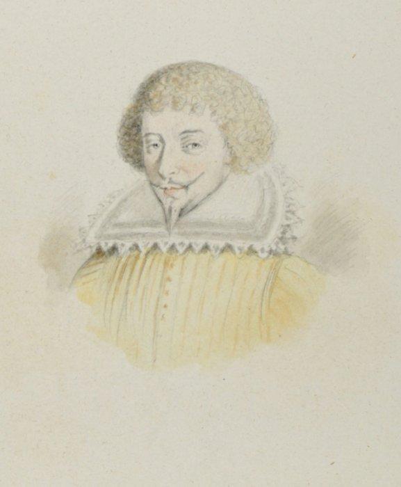 Charles Delorme, médecin d 'Henri IV_0