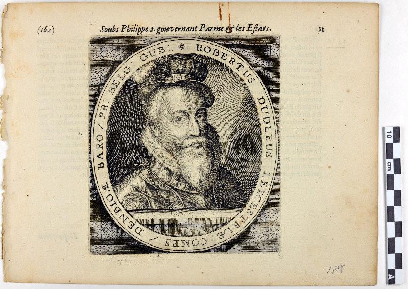Robert Dudley, premier comte de Leicester_0