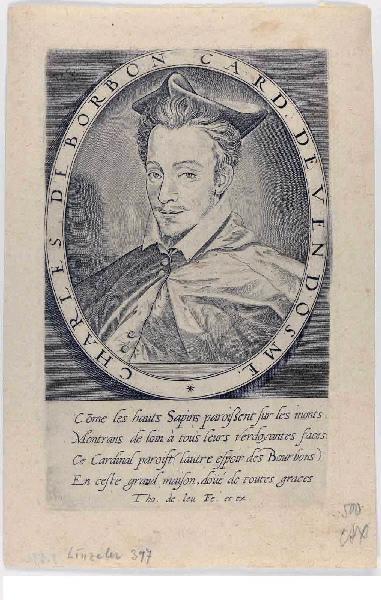 Charles de Bourbon, cardinal archevêque de Rouen (titre inscrit)_0