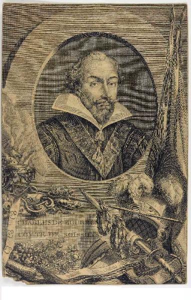 Charles de Bourbon, comte de Soissons_0